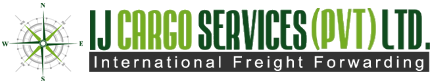 IJ Cargo Services (Pvt) Ltd.